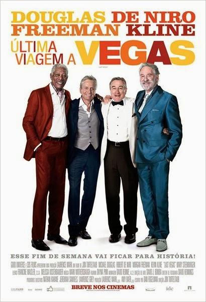A Ultima Viagem a Vegas